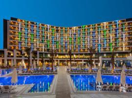 Wind of Lara Hotel & SPA - All Inclusive, hotel in Lara