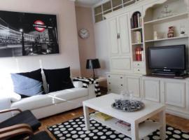 Apartment Plaza Lesseps - Parc Guell, apartamento en Barcelona