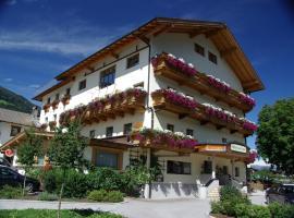 Gasthof zum Lowen, hotel in Aschau