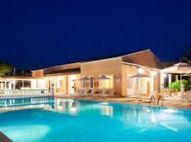 CorfuGrace, hotel in Sidari