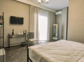 Golden Nugget Tbilisi, hotel near Samgori Metro Station, Tbilisi City