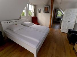 Pension-Gaststätte Paradies, hotel in Freiburg im Breisgau
