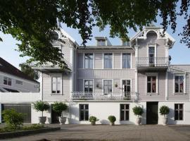 Darby's Inn, B&B i Stavanger