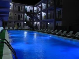 Aproape de Mare, hotel in Costinesti