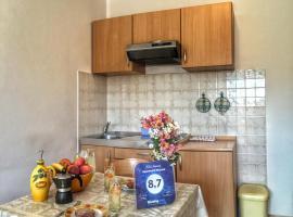 Apartment Manuel, hotel in Novigrad Istria