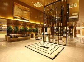 Royal Regency Palace Hotel, hotell i Rio de Janeiro
