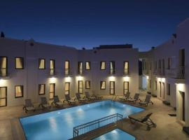 Asmin Hotel Bodrum, отель в Бодруме