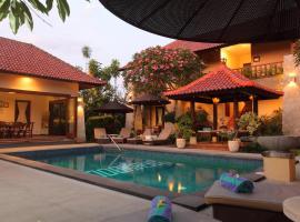Pondok Ayu, hotel in Sanur
