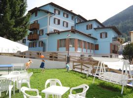 Hotel Ancora, hotel in Moena