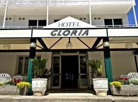 Hotel Gloria, hotel in Lignano Sabbiadoro
