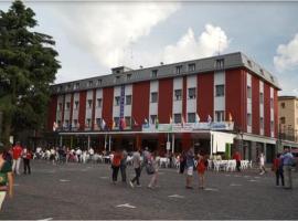 Hotel Domus, hotel in Maranello