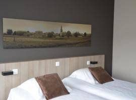 B&B 't Withuis, hotel near Yser Tower, Diksmuide