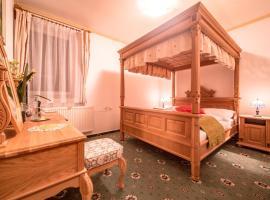 Hotel Diana, hotel v destinácii Stráža