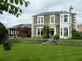 Park House, hotel near Carnoustie Golf Links, Carnoustie