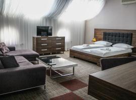 Hotel Story, hotel in Sarajevo