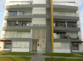 Departamento Condominio Nautico con Vista al Mar, apartment in Paracas