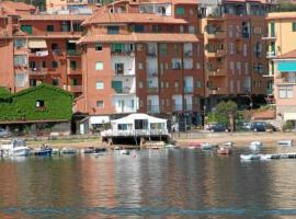 Bi Hotel, hotel a Porto Ercole