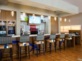 SpringHill Suites Orlando at FLAMINGO CROSSINGS® Town Center/Western Entrance, hotel with pools in Orlando