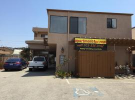 2172-2178 main st, vacation rental in Morro Bay