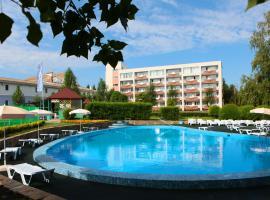 Alians Hotel Samarskiy, Hotel in der Nähe von: Samara-Arena, Samara