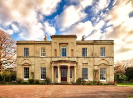 Backwell House, hotel near Bristol Airport - BRS, Nailsea