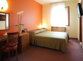 Hotel Cima, hotel a Conegliano