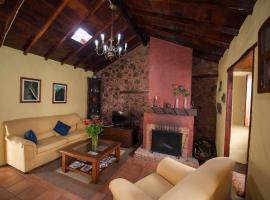 Casa Vidal, country house in Guía de Isora