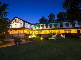 Hotel Yacanto, hotel in Yacanto
