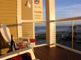 Alouette Sunrise Suites, hotel near Old Orchard Beach, Old Orchard Beach