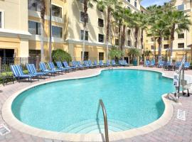 staySky Suites I-Drive Orlando Near Universal, hotel cerca de Universal Studios Orlando, Orlando