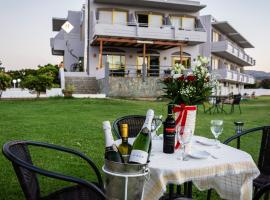 Nereides Hotel, hotel in Kolymvari