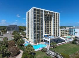 Ocean Park Resort, apartment in Myrtle Beach
