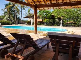 Pousada do Rancho, pet-friendly hotel in Barreirinhas