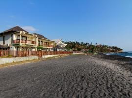 Villa Pantai Senggigi, hotel in Senggigi