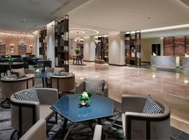 Hilton Milan, hotel in zona Bosco Verticale, Milano