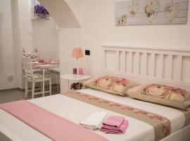 Salerno nel Cuore, accessible hotel in Salerno