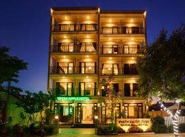 Hoi An Green Apple Hotel, Hotel in Hội An