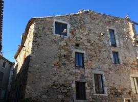 Les deux arches, hotel in Caunes-Minervois