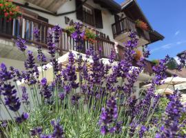 Garni Il Muretto, hotel in Lavarone