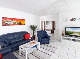 Kombinationswohnung Dortmund-Lütgendortmund, pet-friendly hotel in Dortmund