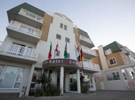 Hotel Zum Kaiser, hotel in Swakopmund