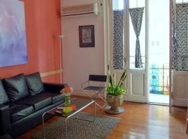 LGY G A Y Bed & Breakfast ONLY MEN, B&B sihtkohas Buenos Aires