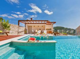 Apartments Villa Boban, hotel near Lapad Bay, Dubrovnik
