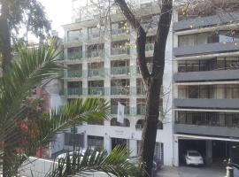 Windsor Suites Hotel, hotel cerca de Museo Chileno de Arte Precolombino, Santiago