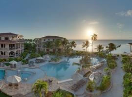 Coco Beach Resort, hotel in San Pedro
