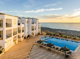 Apartamentos Blancala, romantic hotel in Cala Blanca
