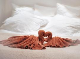 Locations Soleil d'Aigues Mortes, hotel in Aigues-Mortes