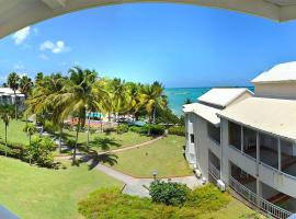 French Caribbean Dream, spa hotel in Le Gosier