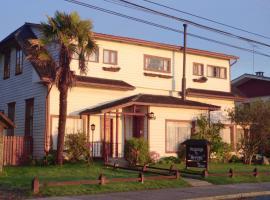 Hosteria el Arroyo, inn in Frutillar