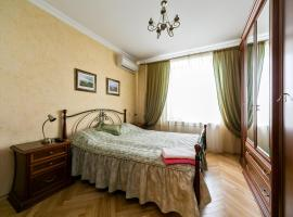 MaxRealty24 Universitet, hotel in Moscow